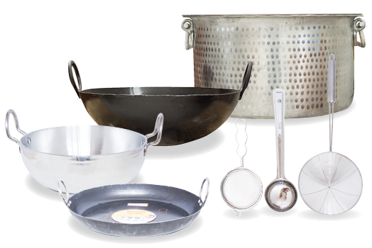 semart Catering and Kitchenware Pots, Cookware and Utensils