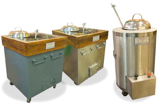 semart Tandoor Ovens