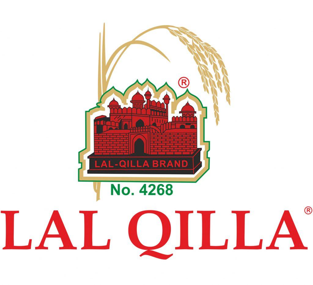 Lal Qilla Logo