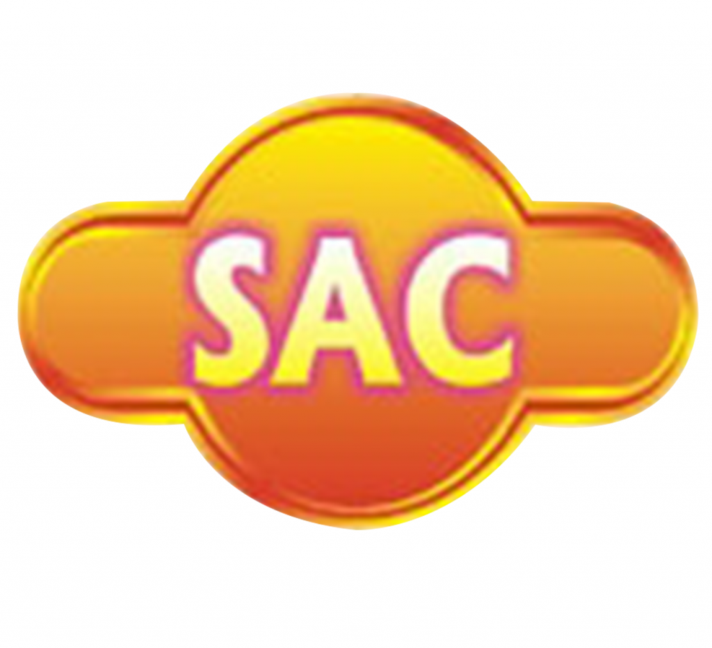 SAC Incense Logo