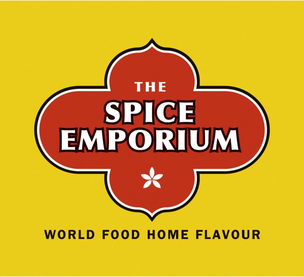The Spice Emporium Logo